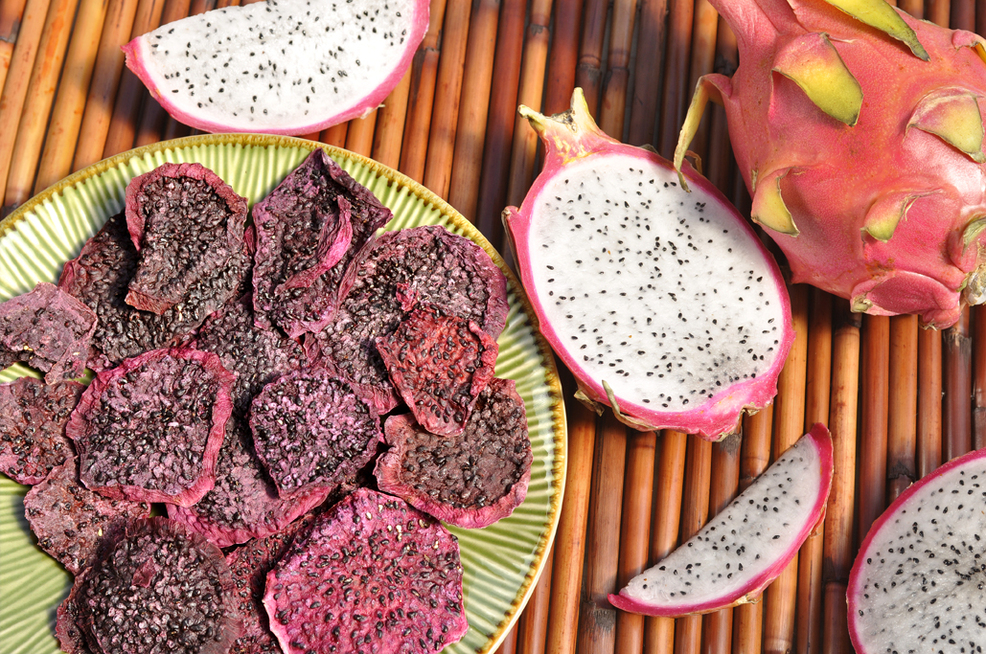 Pitaya (Dragonfruit)
