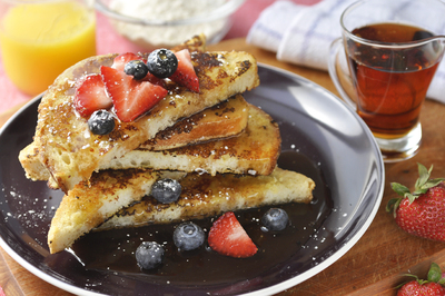 French Toast Mix
