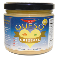 Embrace-O the Queso