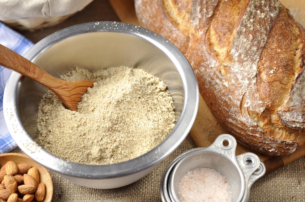 gluten free vanilla blueberry buckwheat pancakes sugar free and gluten ...